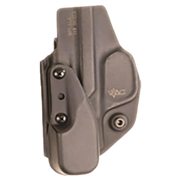 Viking Tactics IWB Appendix Holsters S&W Shield - Black