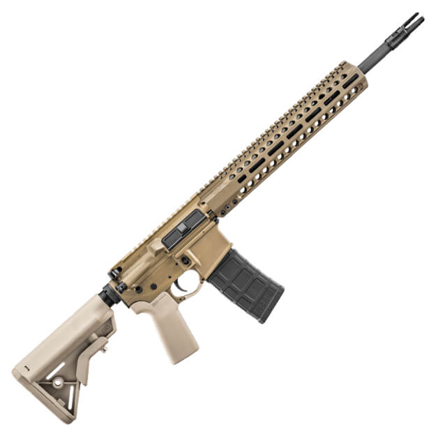 FN 15 Tactical Carbine FDE P-LOK
