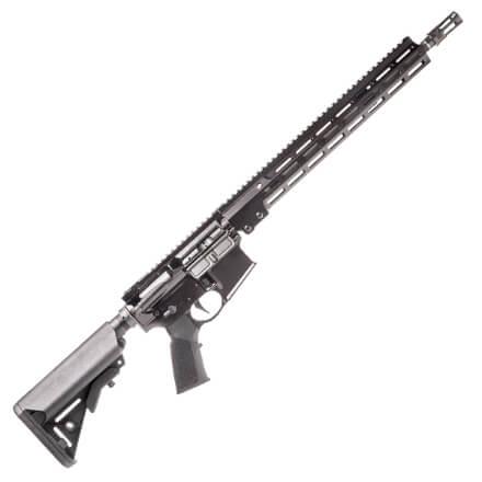 "Geissele Super Duty 16.25"" 5.56mm Rifle - Luna Black"