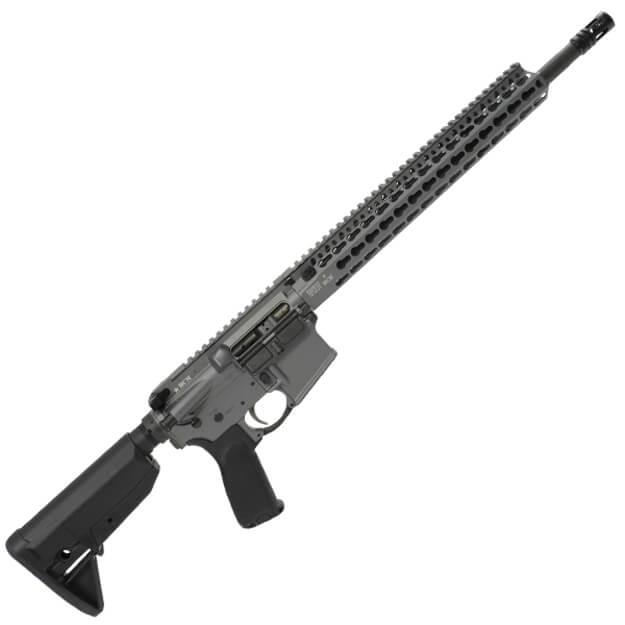 "BCM 16"" Recce Rifle w/ 13"" KMR-A Rail - Tactical Grey"