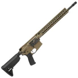 "BCM 16"" Recce Rifle w/ 13"" KMR-A Rail - Dark Earth"