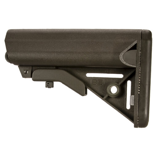 B5 Systems Enhanced SOPMOD Buttstock Milspec - ODG