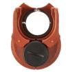 Streamlight TL Racker Shotgun Forend Light - Mossberg 500/590 - Orange