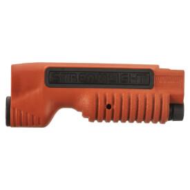 Streamlight TL Racker Shotgun Forend Light - Remington 870 - Orange