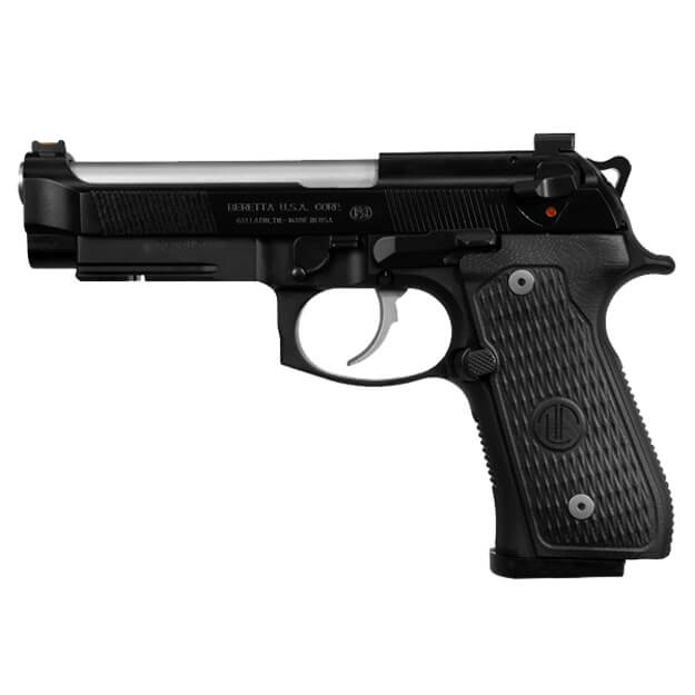 Beretta 92G Langdon Tactical LTT ELITE 9MM Pistol w/ 3 15rd Magazines