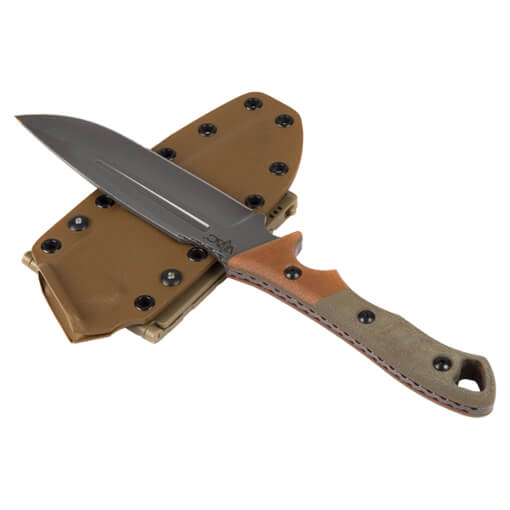 Viking Tactics Knife The Norseman