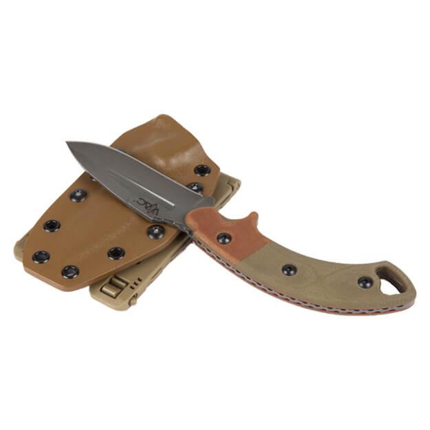 Viking Tactics Knife - The Crusader