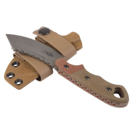 Viking Tactics Knife - The Patriot