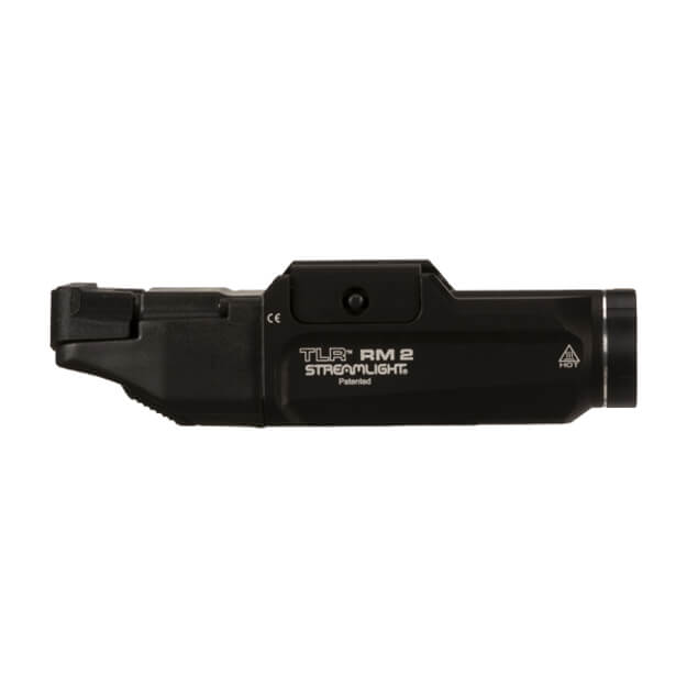 Streamlight TLR RM-2 w/ Key Kit - Black