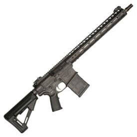 """Noveske 16"""" Gen III N6 Heavy Recon Rifle 7.62 - Black"""