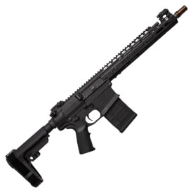"""Noveske 12.5"""" Gen III Leonidas M-LOK Switchblock N6 Pistol"""