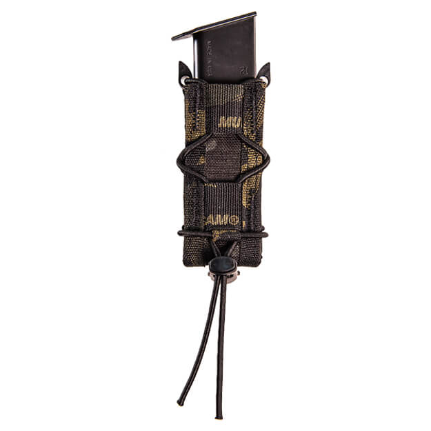 High Speed Gear Pistol Taco - Multicam Black