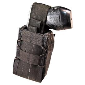 High Speed Gear Stun Gun Taco Molle - Black