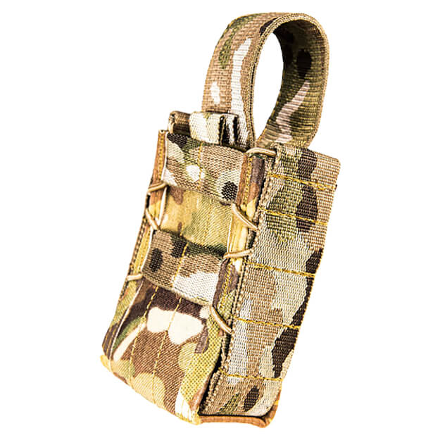 High Speed Gear Stun Gun Taco Molle - Multicam