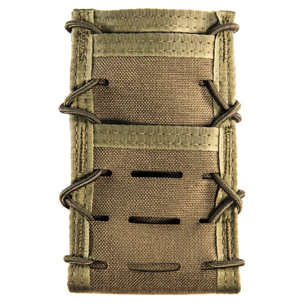 High Speed Gear iTACO / Tech Pouch V2 MOLLE - Small - OD Green