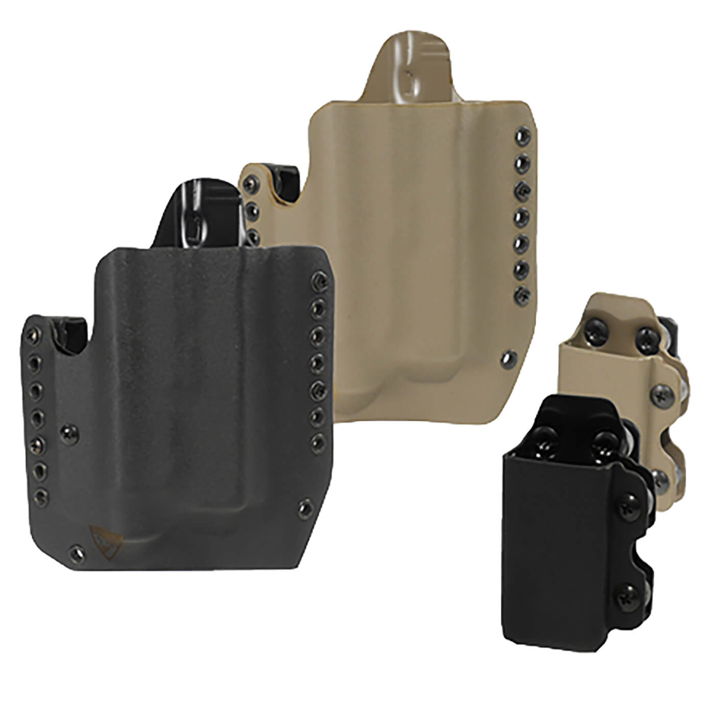 Picture for category DSG Holster Kits