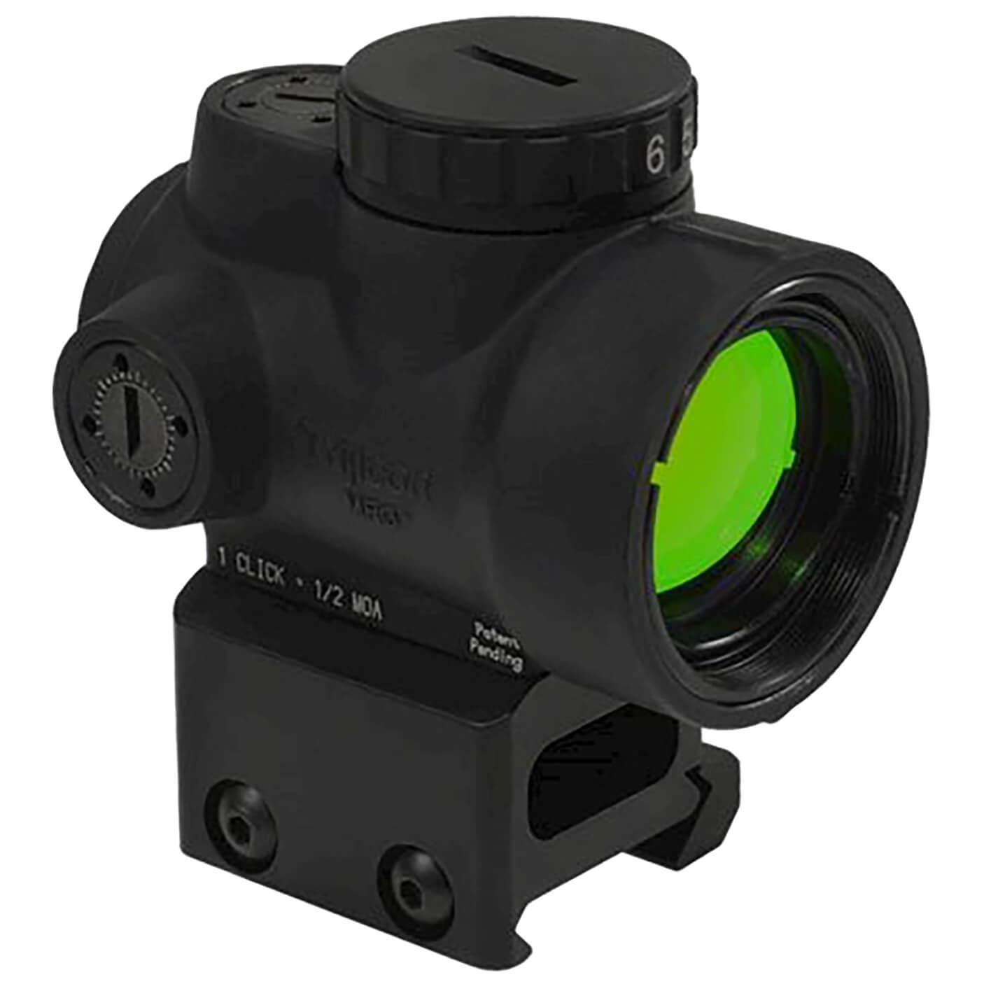 Picture for category Non-Magnified Optics