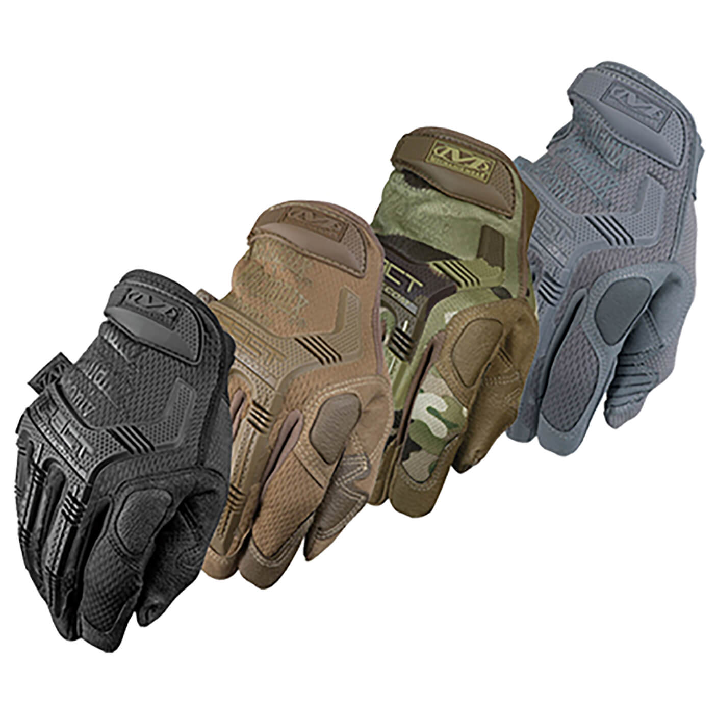 Picture for category Gloves
