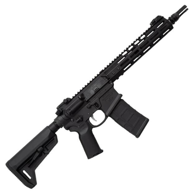 """Noveske Gen 4 10.5"""" Shorty 5.56mm SBR - Black"""