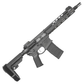 """Noveske Gen 4 10.5"""" 5.56mm Pistol - Black"""