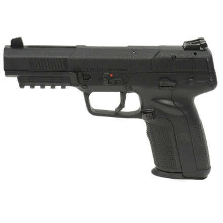 FN Five-Seven w/ 2 20rd Magazines - Black
