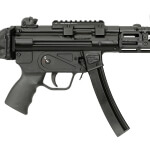 Midwest Industries MP5 Optic Picatinny Top Rail