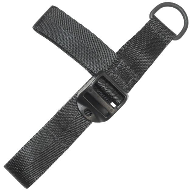 Viking Tactics Buttstock Adapter - Black