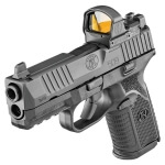 FN 509M MRD NMS Blk/Blk w/ 2 15rd Magazines