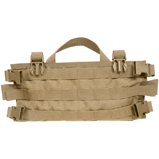 High Speed Gear AO Small Chest Rig - Coyote Brown