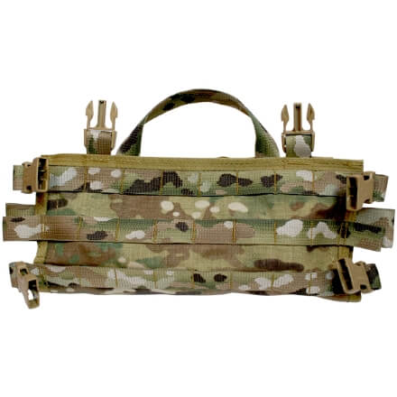High Speed Gear AO Small Chest Rig - Multicam
