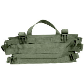 High Speed Gear AO Small Chest Rig - Olive Drab Green