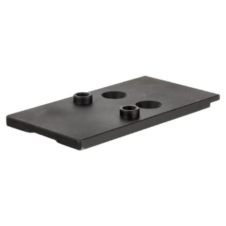 Trijicon RMRcc Pistol Adaptor Plate for Full Size Glock MOS Pistols