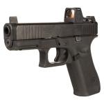 Trijicon RMRcc Pistol Adaptor Plate for Full Size Glock MOS Pistols