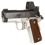 Trijicon RMRcc Pistol Dove Tail Mount for Kimber 1911 and Ultra Carry