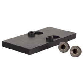 Trijicon RMRcc Pistol Adaptor Plate for S&W CORE