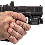 Surefire XCS Micro-Compact Pistol Light - Springfield Hellcat