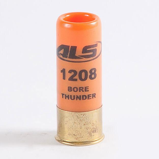 Bore Thunder Muzzle Bang