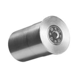 37mm & 40mm Adapter for deploying ALS1208 Bore Thunder from Tactical Launchers