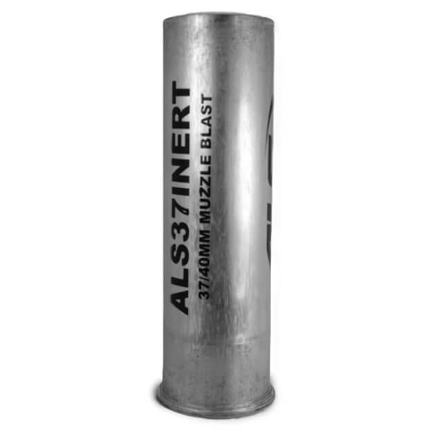 37/40mm Muzzle Blast Inert Powder