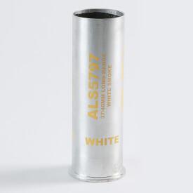 Long Range Launchable, White Smoke