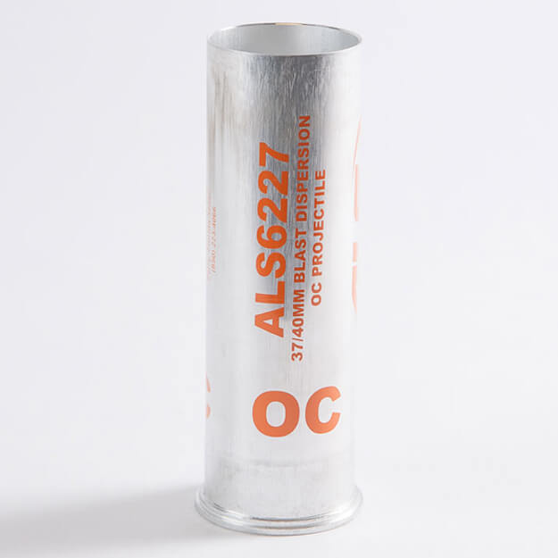 Blast Dispersion Projectile Launchable, OC