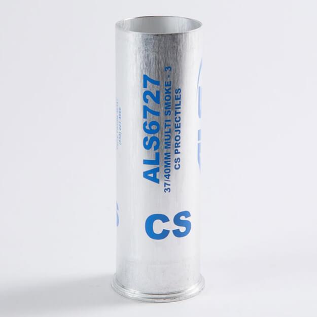 Multi-Projectile Launchable, CS