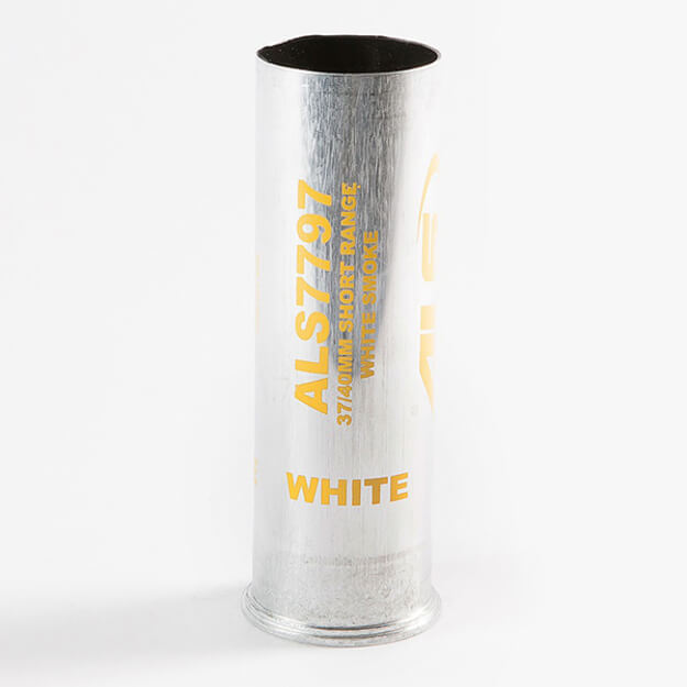 Short Range Launchable, White Smoke