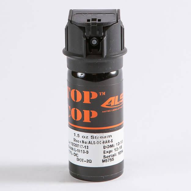 Top Cop OC Foam Spray (1.5oz MK3)