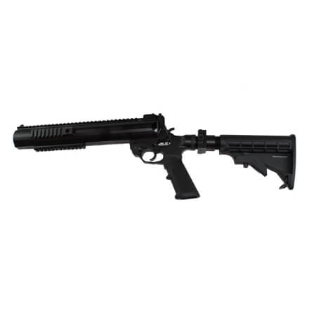 ALS 37mm Single Shot Launcher - Folding Collapsible Stock