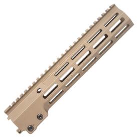 "Geissele 10.5"" Super Modular Rail MK16 M-LOK - DDC"