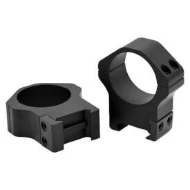 Warne 30mm PA High Matte Rings
