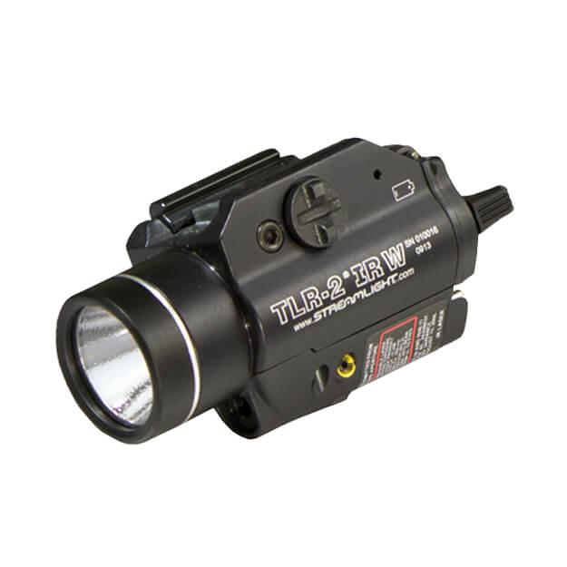 Streamlight TLR-2IRW Tactical Light/IR Laser Combo