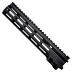 "Geissele 10.5"" Super Modular Rail MK16 M-LOK - Black"