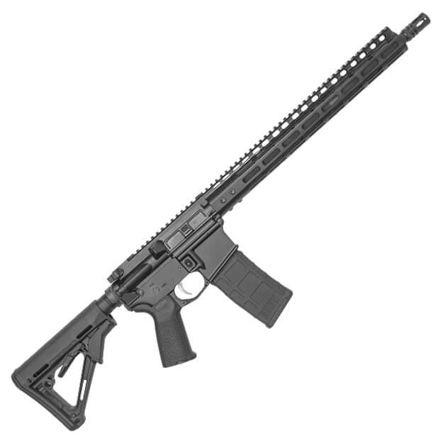 "Noveske Gen 1 16"" Light Recon Rifle  5.56 - Black"